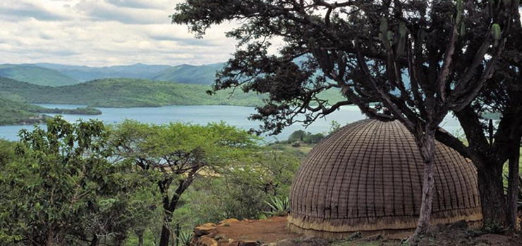 The Zululand area is famed for is battlefield history of the Anglo & Boer wars