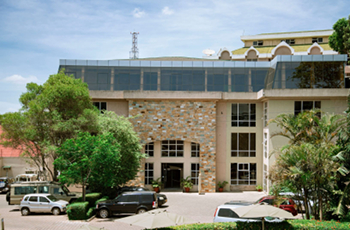 SG Resort - Arusha