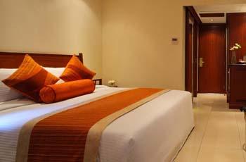 Sarova Pan Afric Hotel in Nairobi, Kenya