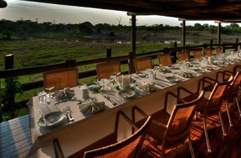 Savute Safari Lodge, Botswana