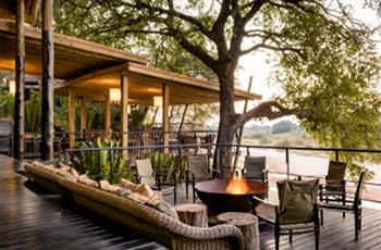 Singita Ebony Lodge, Sabie Sands Game Reserve, South Africa