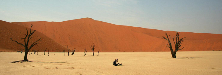 Red Dunes of Sossusvlie (image courtesy of info-namibia.com)