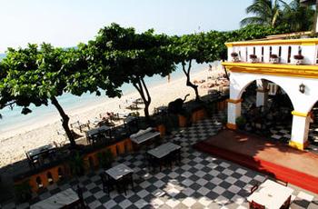 Tembo Hotel, Zanzibar