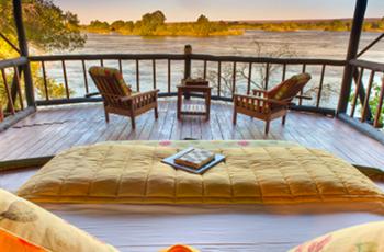 Siankaba, near Livingstone, Zambia