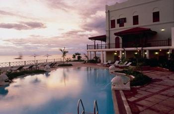 Zanzibar Serena Hotel, Stonetown
