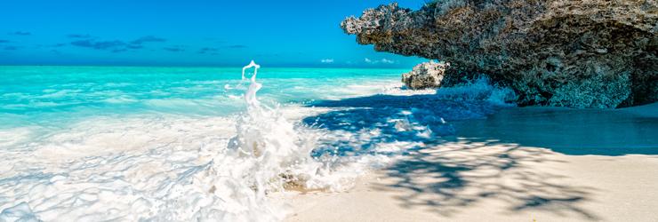 Zanzibar Coast Line