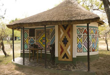 Overland Tours in Africa - Accommodated