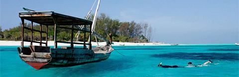 &Beyond - Mnemba Island, Tanzania
