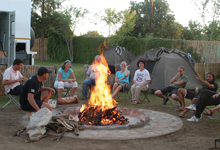 Camping Adventure Tours
