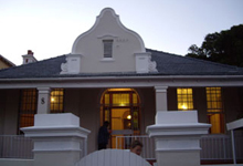 Guest House in South Africa