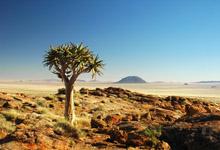 Namibia Overland Tour