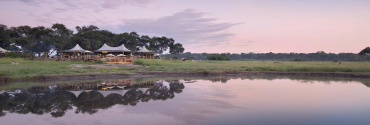 Somalisa Camp, Hwange National Park, Zimbabwe