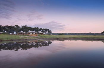 Somalisa Camp, Hwange National Park