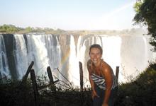 Tour to Victoria Falls