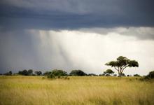 Kalahari, Botswana, Best time to visit