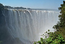 Victoria Falls, Fly In Safari