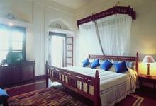 Zanzibar Serena Room Interior